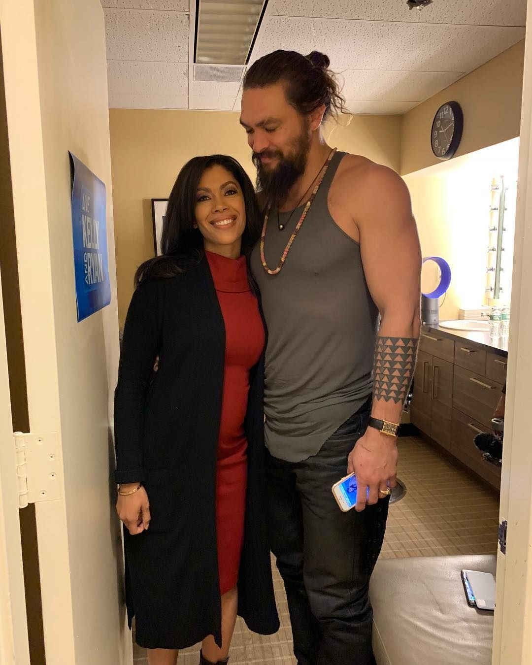 Jason Momoa Zahn Mcclarnon: Pin By Amber Ryan On Valar Morghulis In 2019 T Jason