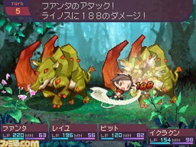 7th dragon ds - Google Search