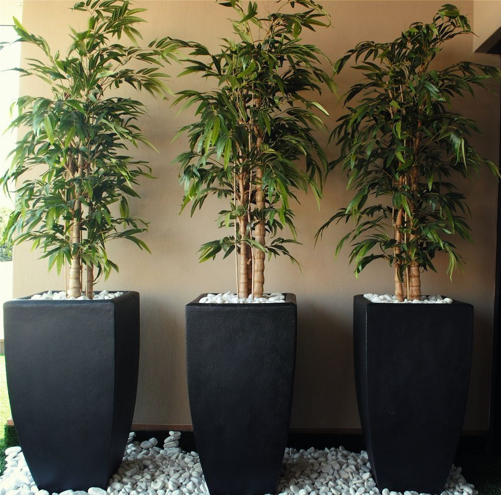 Distinctive design group silk plants artificial plants
