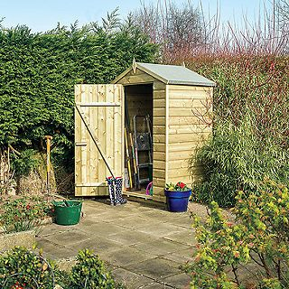 sheds garden buildings storage john lewis - Garden Sheds John Lewis