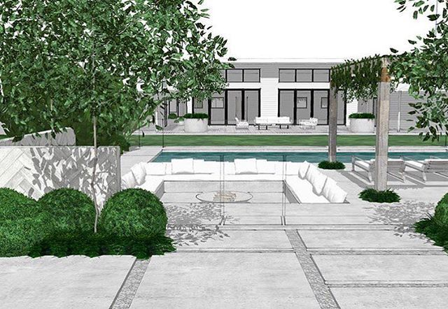 Check Out Mon Palmer S Work An Awesome Sketchup Style Awesome