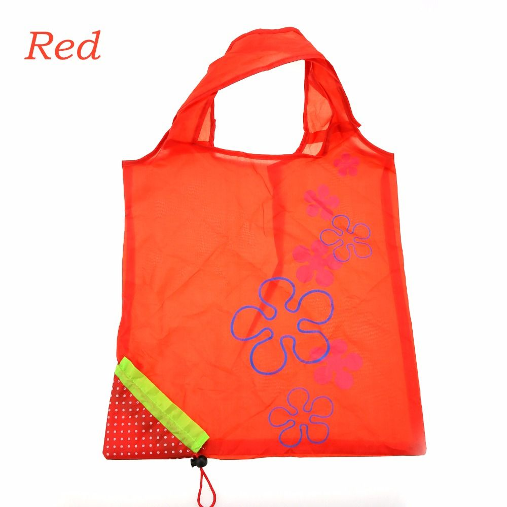 b8864d917 2016 Factory Wholesale Eco-friendly Foldable Reusable Strawberry Shopping  Bag