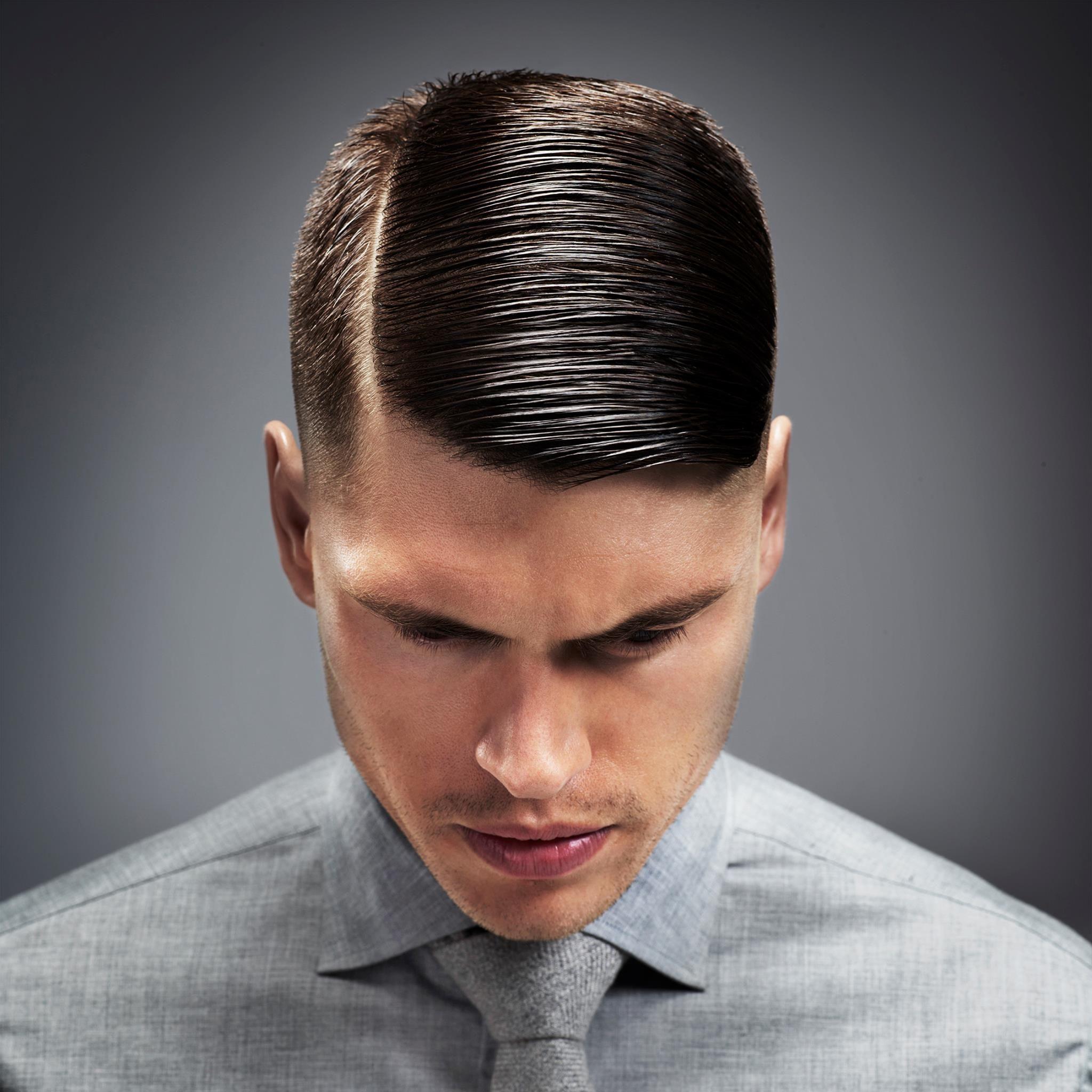 Pin en john hair