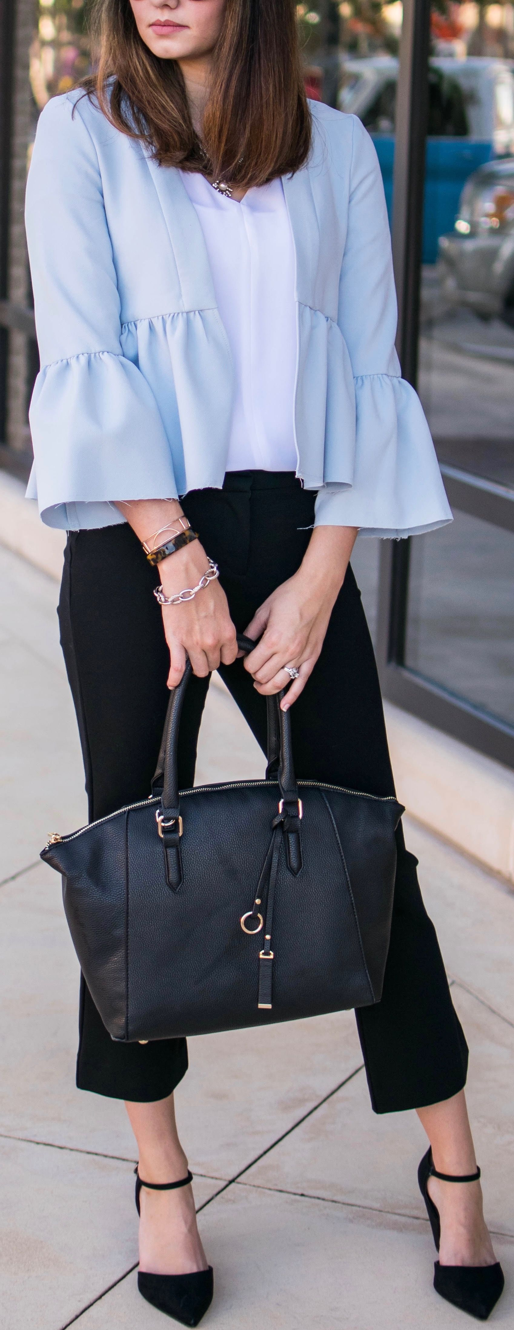 How To Have Great Work Outfits On A Small Budget