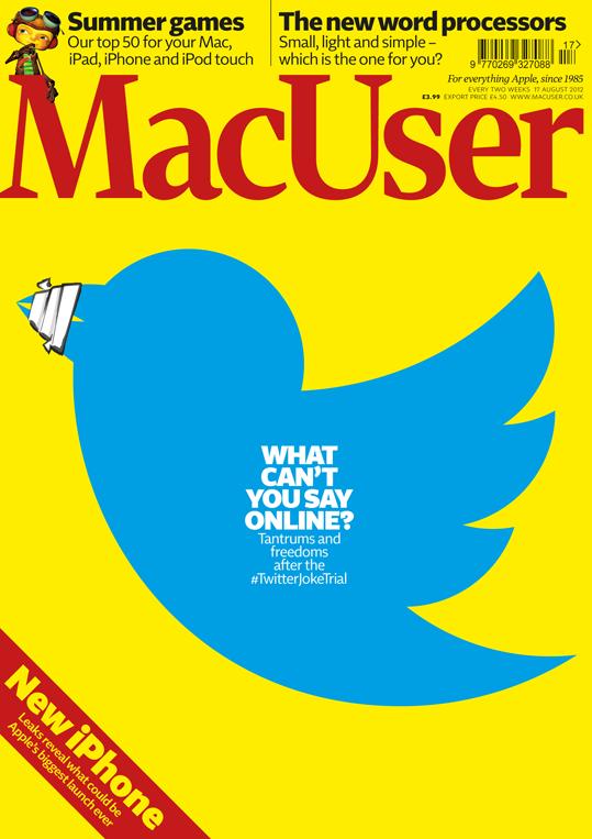 MacUser UK