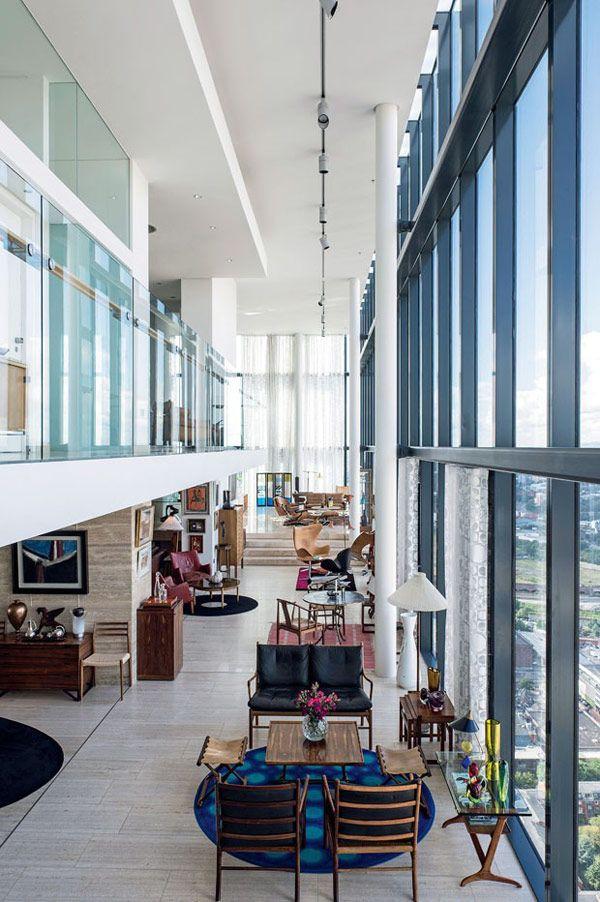 28+ Manchester Loft Apartment - Interiors Magazine