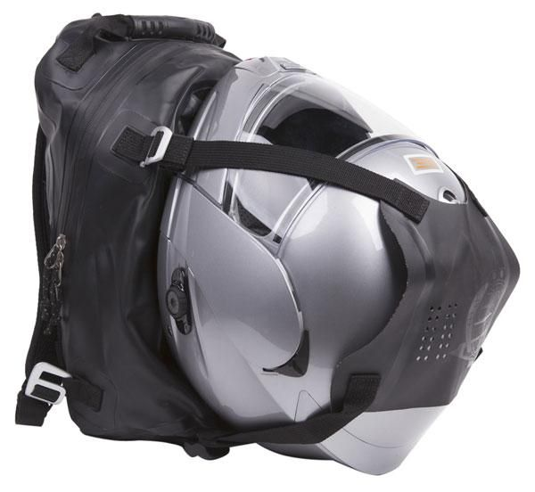 Shad-Zulupack SW22 Mochila/bolsa Sobredepósito Impermeable