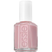 sugar daddy by essie - a sweet and shimmery pink, perfect for a french manicure.  pick up from 전도서에 바치는 장미