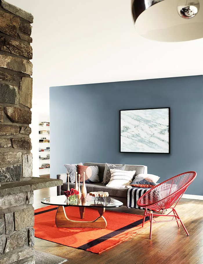 10 Modern Home Decorating Ideas That Ll Transform Any Traditional Space With Images: Grab A Roller—These 10 Modern Paint Colors Will Upgrade Any Space