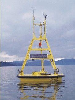 Bras de mer Saanich Canada
