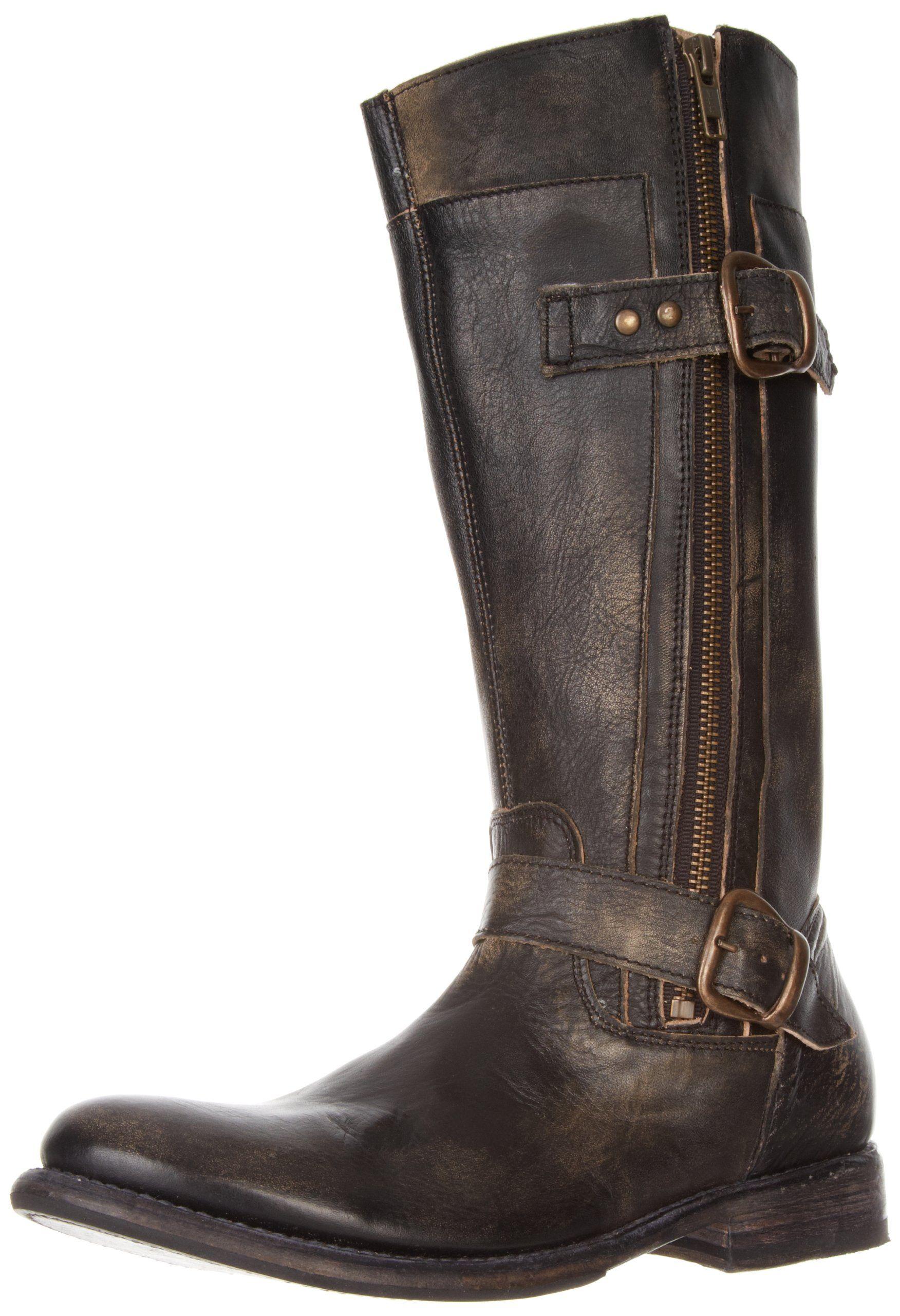 156cee3fa0bde Bed Stu Women's Gogo Boot   Amazon.com   My Style   Shoe boots ...