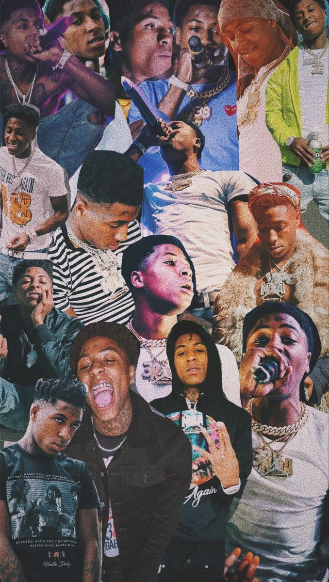 Nba Youngboy Wallpaper In 2020 Cute Tumblr Wallpaper Tupac Wallpaper Edgy Wallpaper
