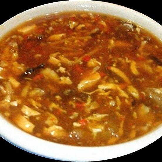 Pekingsuppe | Chefkoch