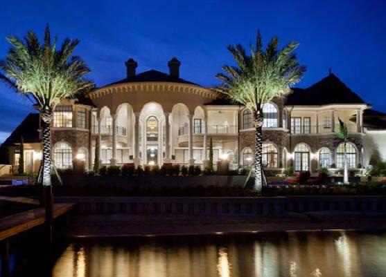 Showcase Luxury House plan designs, blueprints for high end luxury - fresh blueprint builders seattle