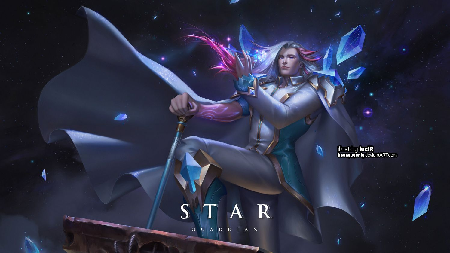 Star Guardian Taric Soo What You Think League Of Legends Memes Engracados Lol