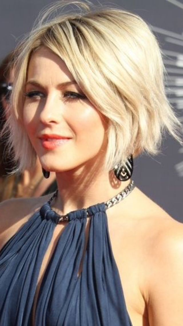 photo of hair styles slightly inverted pixie bob coupes cheveux 5496