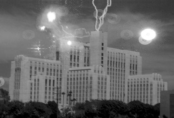 ball lightning taken by a woman in England.    Read more: http://www.digitalbusstop.com/amazing-lightning-strikes/#ixzz231OwhKeA