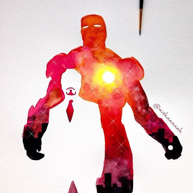 Ironman home decor phoenix
