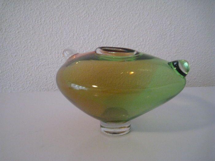 Floris Meydam/Neil Wilkin - Unica vaas/object - 1990s