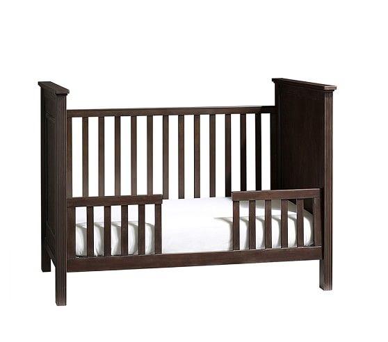 Fillmore Toddler Bed Conversion Kit Toddler Bed Cribs