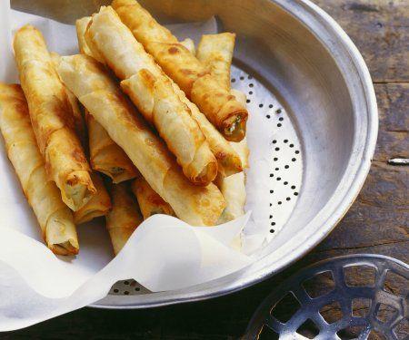 Rezept: Börek-Sticks