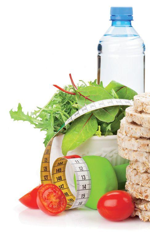 Ganhos-e-perdas- As dietas milagrosas não são a solução para a obesidade e o sobrepeso, mas sim o equilíbrio entre o consumo e a queima de calorias