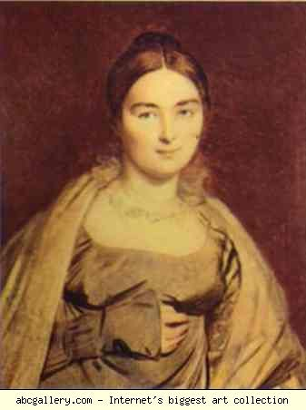 ingres portraits - Google Search