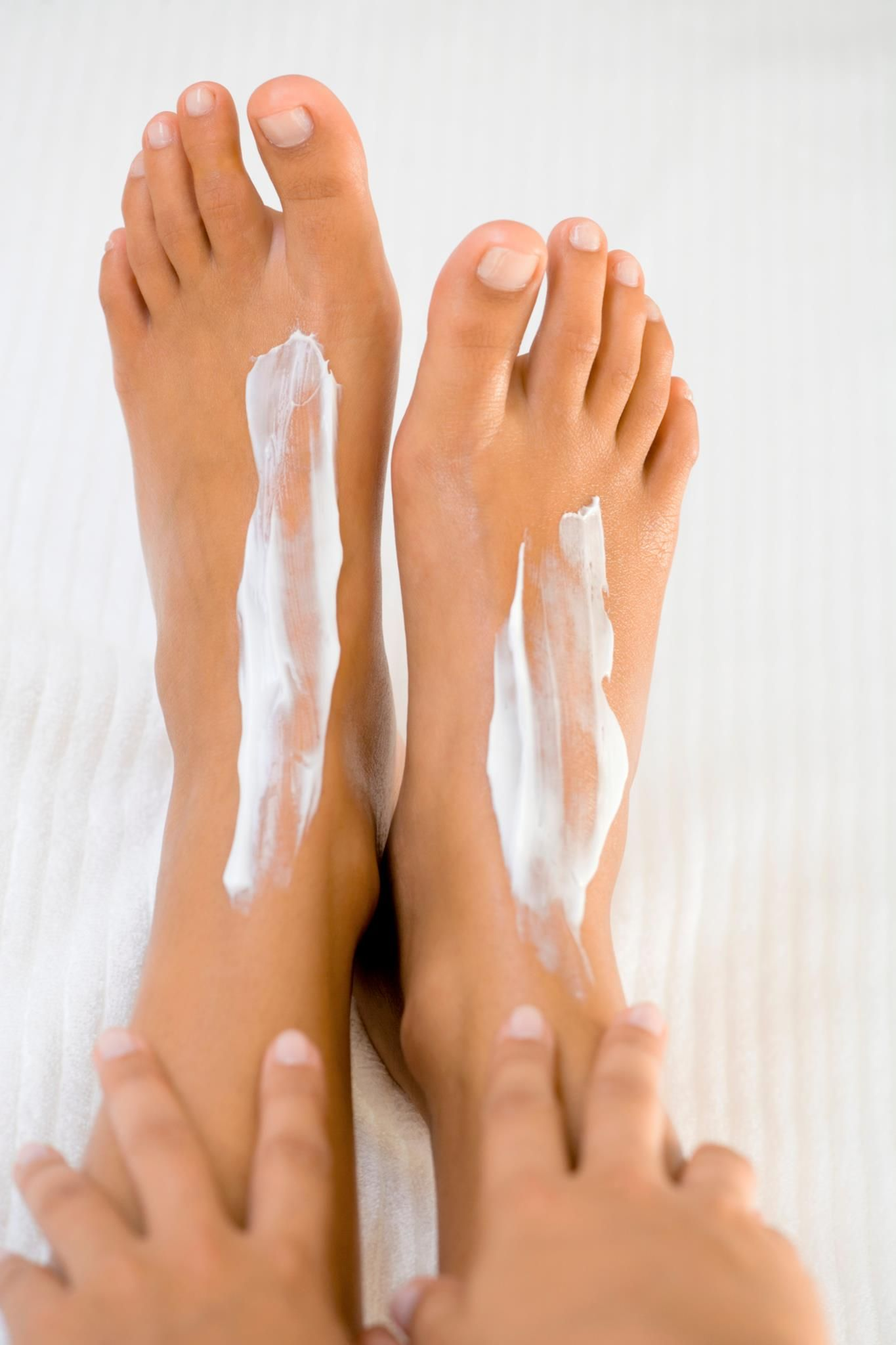 Basic Foot Care Guidelines #footcare | Beauty: Feet & Toenails ...