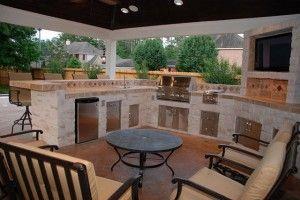 Outdoor Living Space Design Outdoor Living Space Design Outdoor Kitchen Design Outdoor Kitchen Patio
