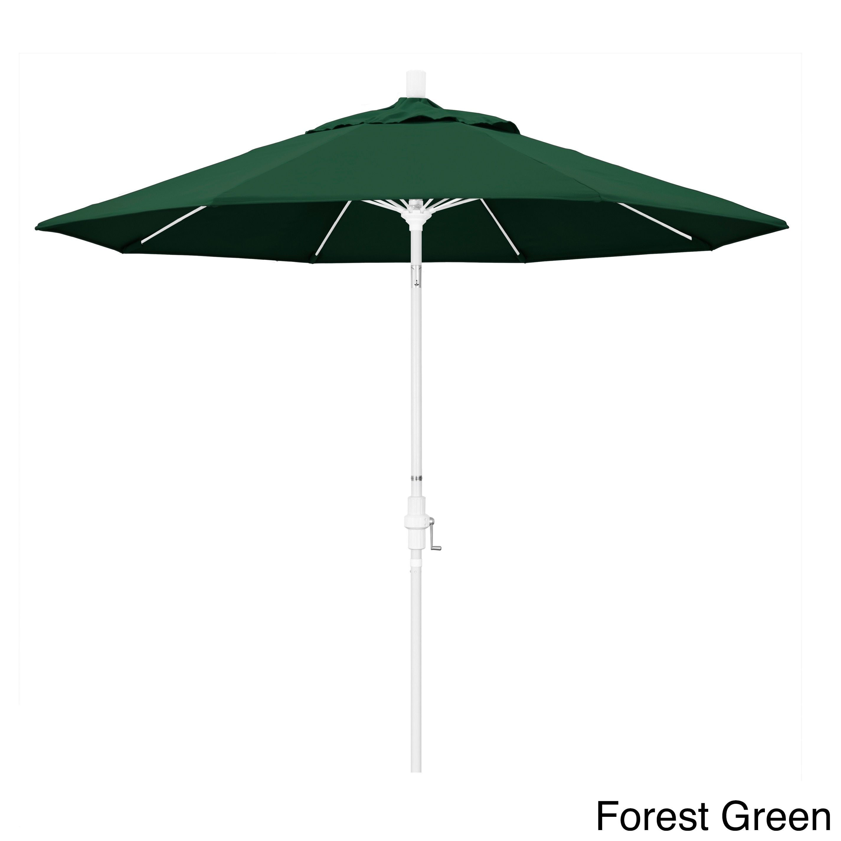 11 Octagon Cantilever Umbrella Customized With A Double Wind Vent And Valence The Canopy Fabric Color Is Buttercup The Patio Umbrella Umbrella Lights Patio