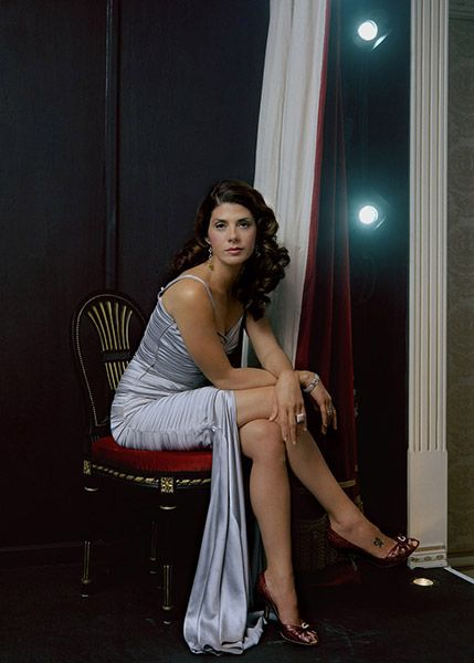 Marisa Tomei Hot Pictures Quotes Videos Bio  Girls -4135