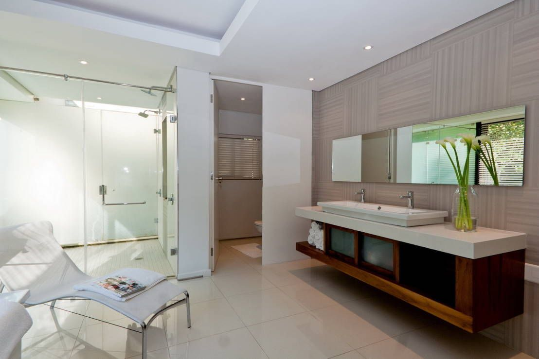 inside a johannesburg home youll wish was yours - Bathroom Designs Johannesburg
