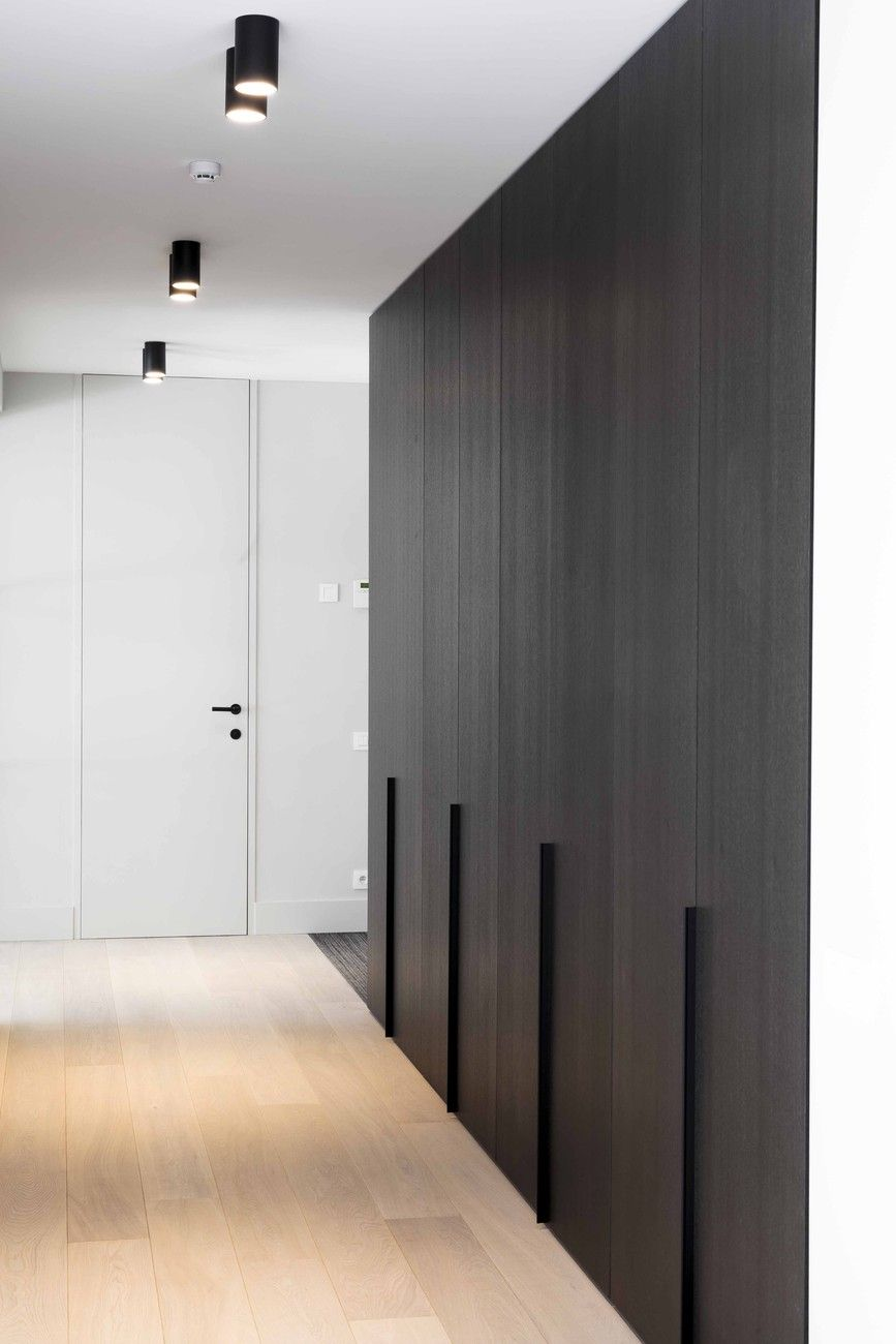 Project K Lasma Closet Bedroom Modern Wardrobe