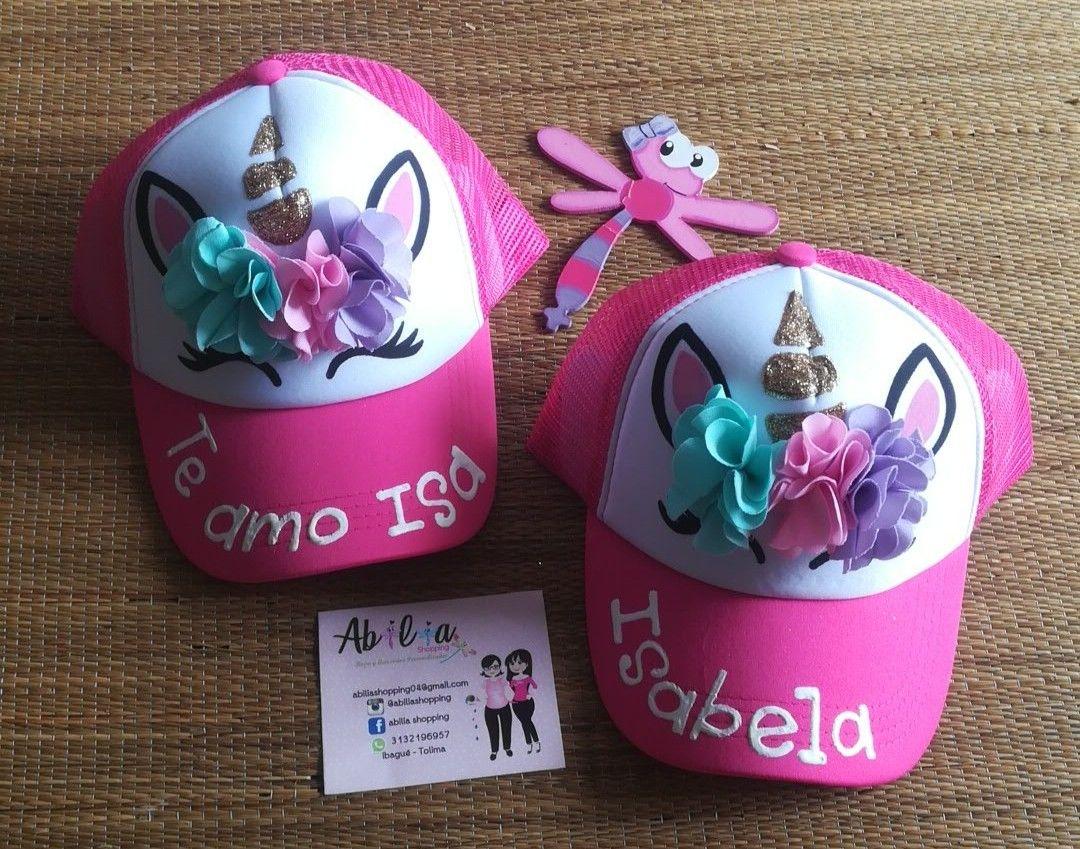 Gorras personalizadas unicornio Abilia Shopping Whatsapp 3132196957 ... 85e06fa03a2