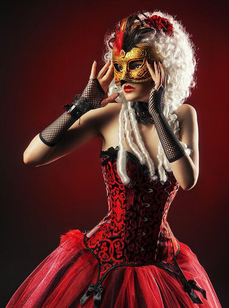 f0837025f8a8 Masquerade by ~SilentHowling on deviantART | Masquerade | Masquerade ...
