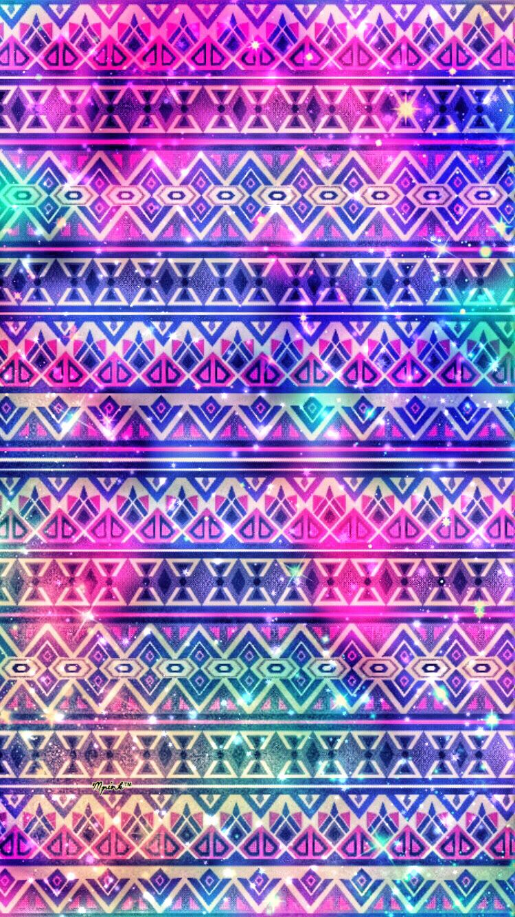 Tribal Galaxy Wallpaper/Lockscreen Girly, Cute, Wallpapers ...
