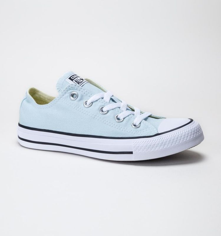 Converse 153872C CT AS Ox Polar Blue trainers