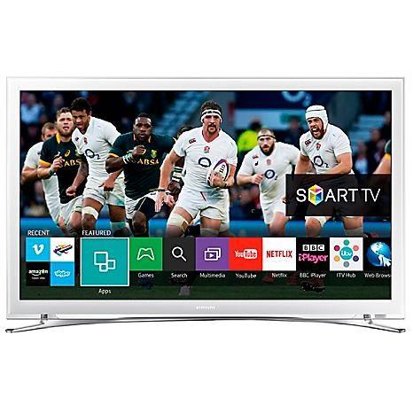 Samsung 22 Ins Smart Tv Ue22h5610akxxu White