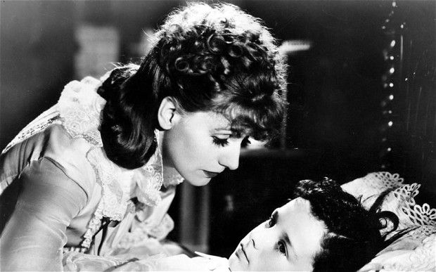 Greta Garbo starred in the most critically acclaimed version of Anna Karenina,    directed by Clarence Brown in 1935.