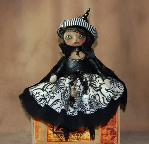 JUST WITCHES :: TESSLAFOXGLOVE018.jpg picture by loves2ride - Photobucket