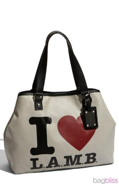 L A M B By Gwen Stefani Lamb Bags Devil Wears Prada Style Purses