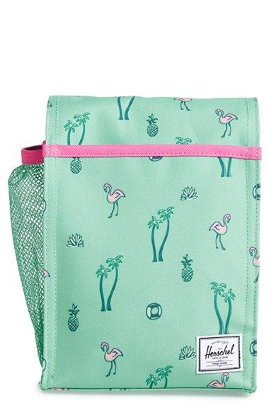 24 99 Herschel Supply Co Can South Beach Lunch Bag S Nordstrom