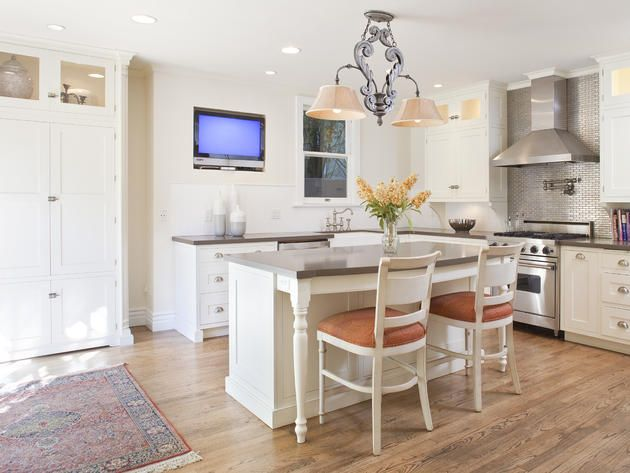 tour #laurenconrad's former la home: kitchen>> http://www