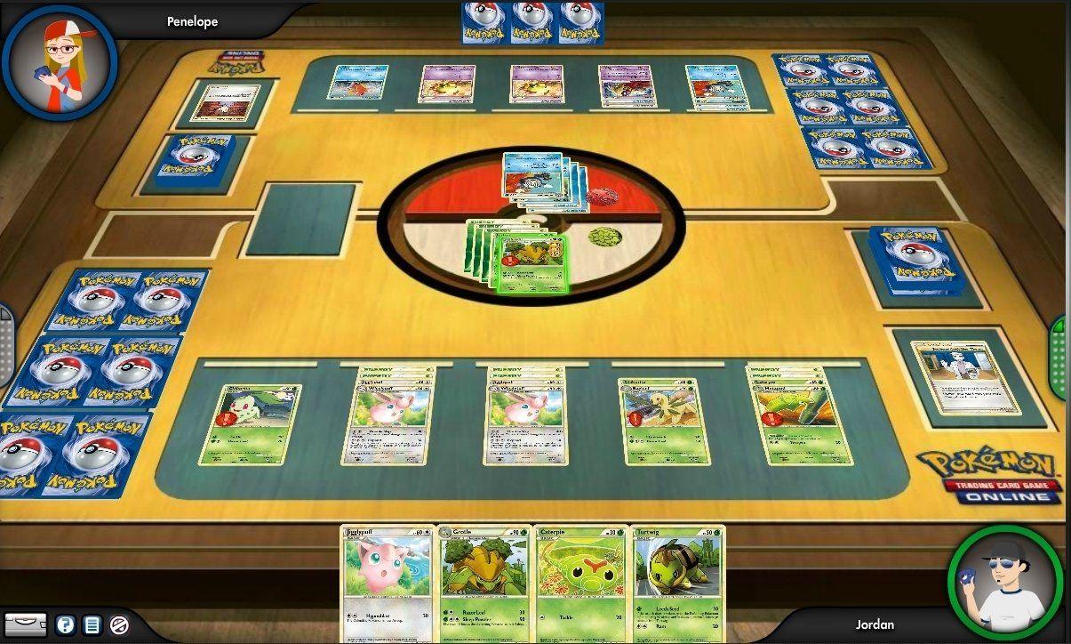Nintendo making Pokemon trading card mobile game   Thẻ pokemon, Pokemon,  Nintendo
