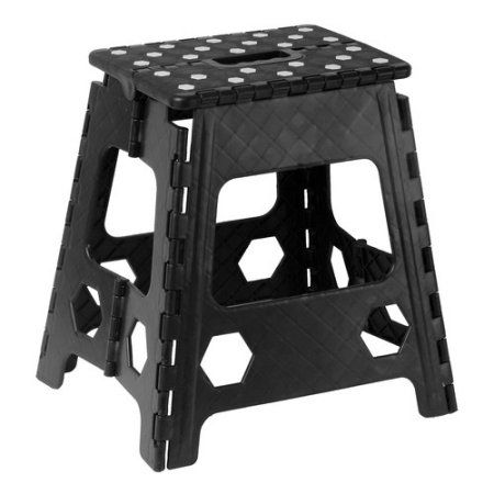 Astonishing Superio Folding Step Stool With Anti Slip Surface 15 Inch Ocoug Best Dining Table And Chair Ideas Images Ocougorg