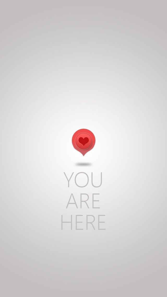 IPhone 5 Love Wallpaper Lifelinequotes