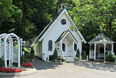 Chapel Of Love GatlinburgTn