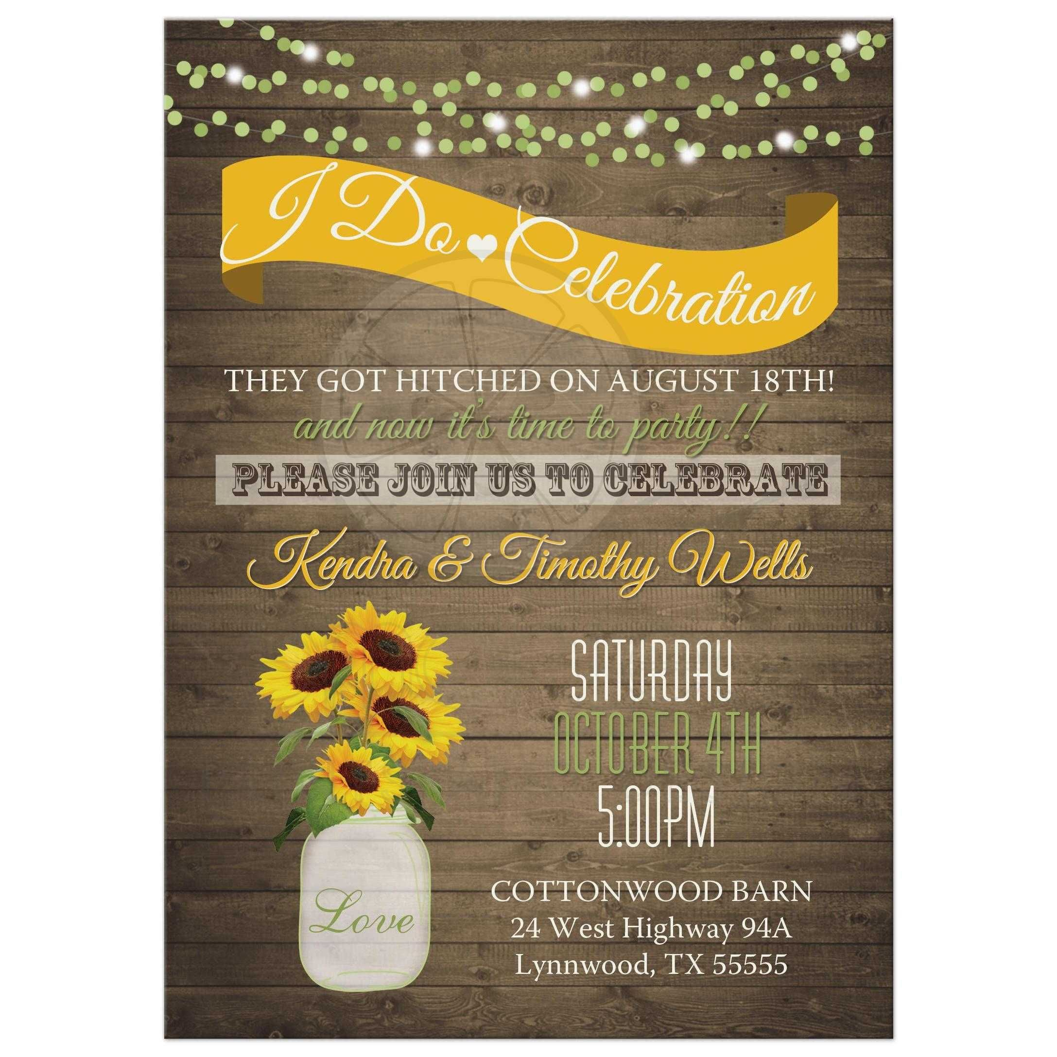 I Do Bbq Invitations Templates  Invitation Templates  Invite