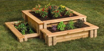 Trending In The Aisles Planter Wall Block The Home Depot