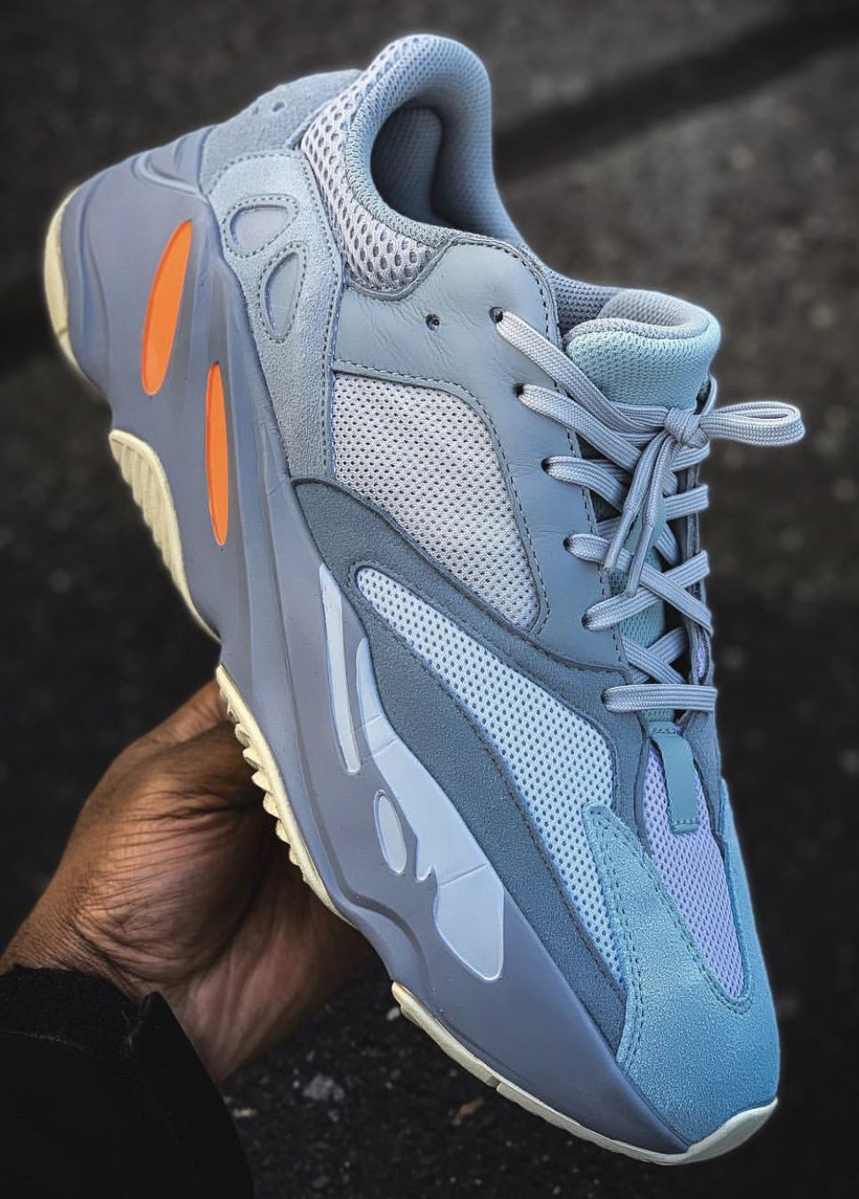 c6a2889e adidas Yeezy Boost 700 Inertia releasing on the 9th of march! #getallpairs  #allpairs #allpairsapp #adidas #yeezy #yeezy700 #inertia #sneakers  #hypebeast